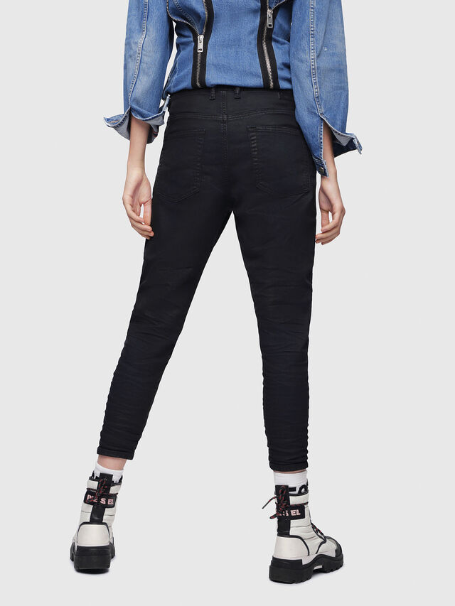 Diesel - Candys JoggJeans 0688U, Dark Blue - Jeans - Image 2