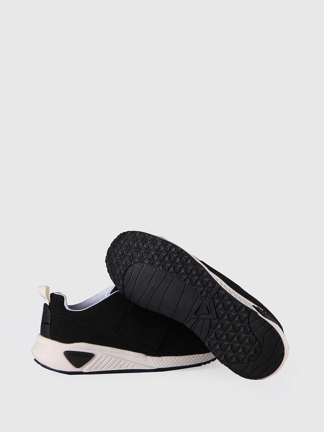 Diesel - S-KB ELASTIC, Black - Sneakers - Image 5
