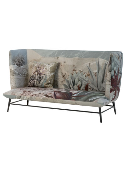 Diesel - GIMME SHELTER - SOFA, Multicolor  - Furniture - Image 4