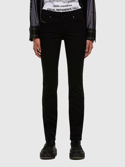 Diesel - Sandy 069EI, Black/Dark grey - Jeans - Image 1