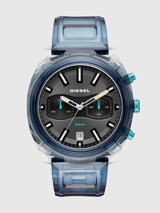Diesel - DZ4494, Light Blue - Timeframes - Image 1