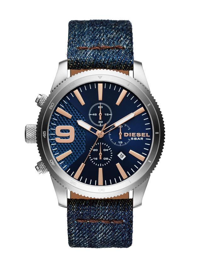 Diesel DZ4450, Blue Jeans - Timeframes - Image 1