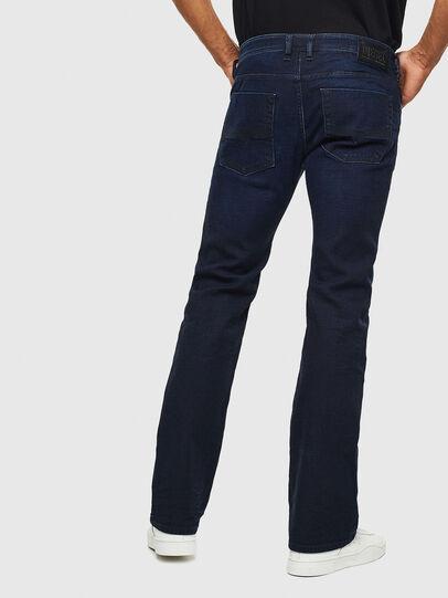 Diesel - Zatiny 0098I, Dark Blue - Jeans - Image 2