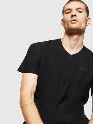 T-RANIS, Black - T-Shirts