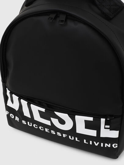Diesel - F-BOLD BACK III, Black - Backpacks - Image 4