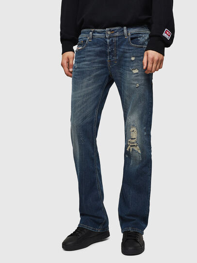 Diesel - Zatiny 083AC,  - Jeans - Image 1