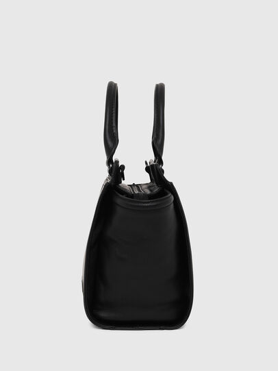 Diesel - BADIA, Black - Satchels and Handbags - Image 3
