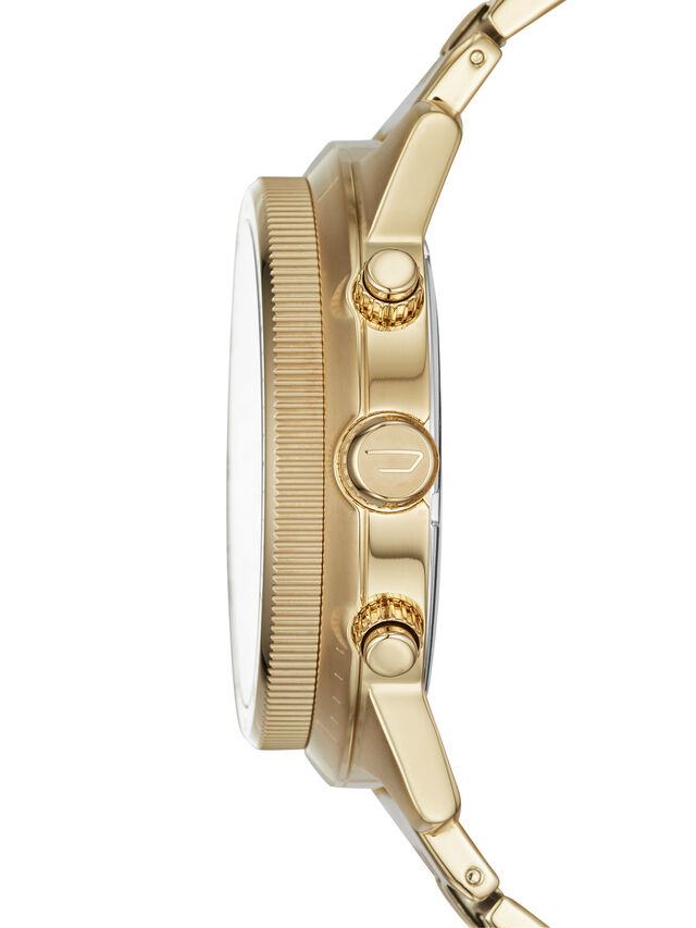 DZ4441, Gold