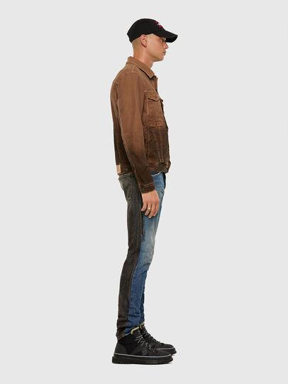 Diesel - D-Kras 009EA,  - Jeans - Image 8