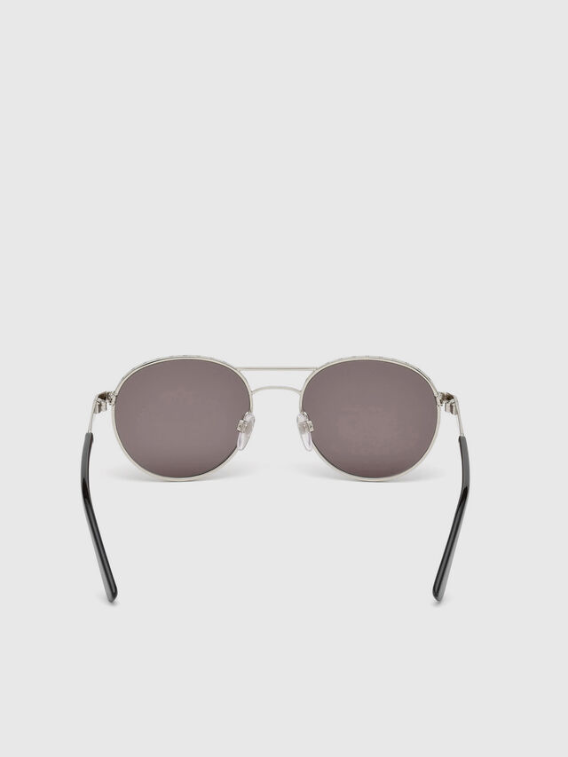 Diesel - DL0265, Black - Sunglasses - Image 4