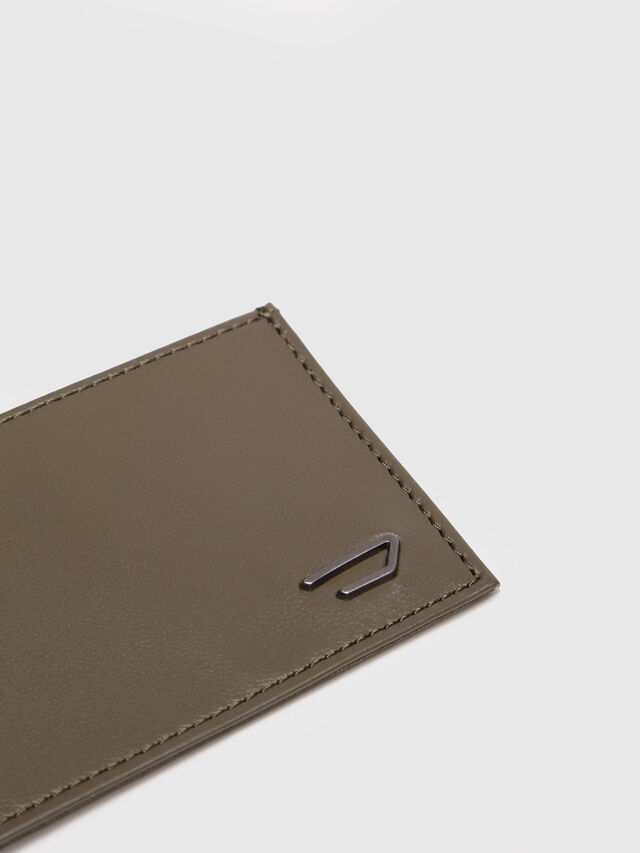 Diesel - JOHNAS I, Ecru - Small Wallets - Image 3