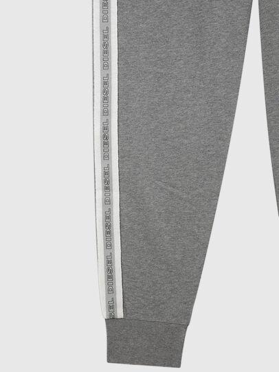 Diesel - UMLB-PETER, Grey - Pants - Image 4