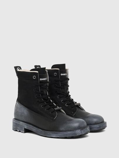 Diesel - D-THROUPER DBB W,  - Ankle Boots - Image 2