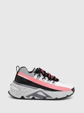 S-HERBY SB, Gray/Black - Sneakers