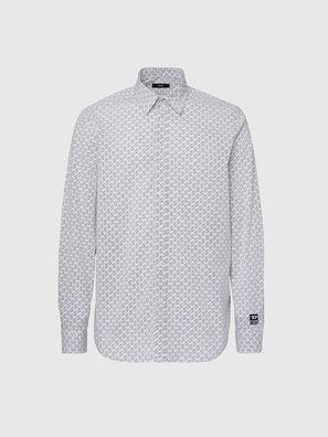 S-RILEY-KA, White - Shirts