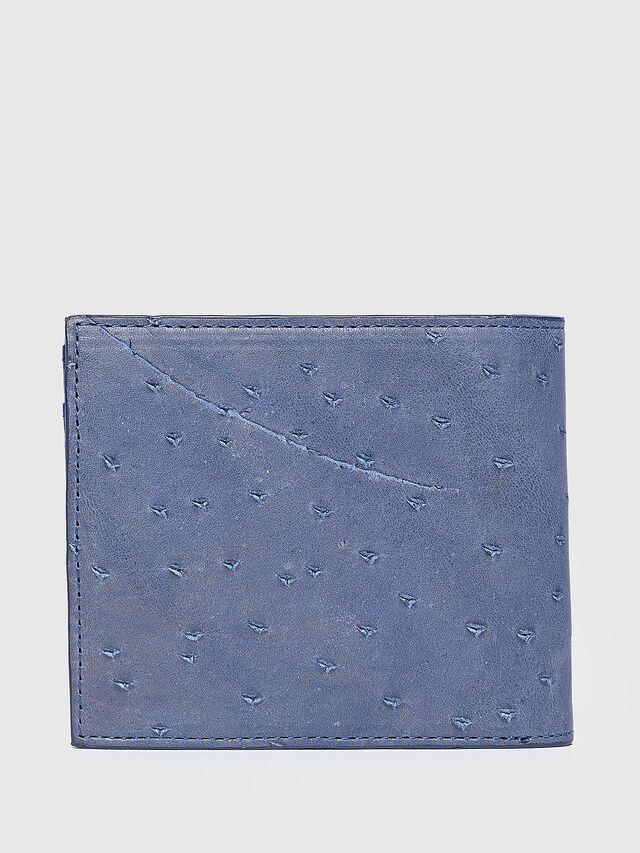 Diesel - HIRESH S, Light Blue - Small Wallets - Image 2