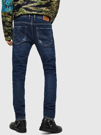Diesel - Tepphar 0890R, Dark Blue - Jeans - Image 2