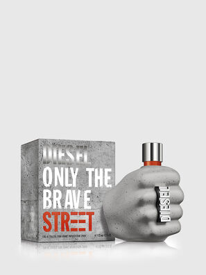 ONLY THE BRAVE STREET 125ML, Generic - Only The Brave