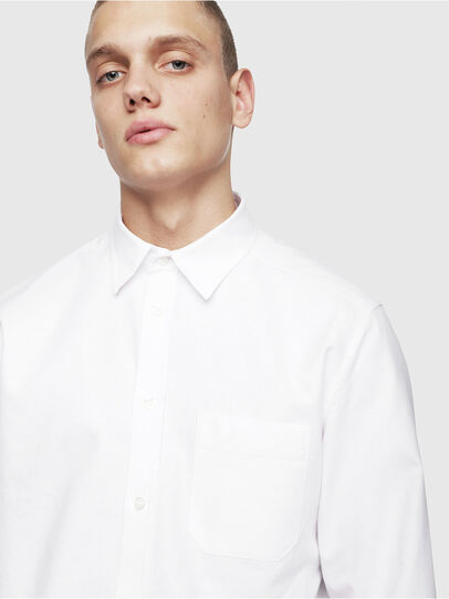 Diesel - S-MOI-R,  - Shirts - Image 3