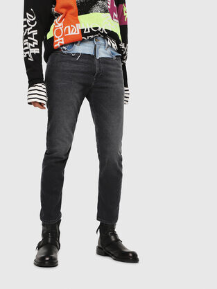 00c8ae9e DENIM THOUGHTS FOR HIM | Diesel Online Store