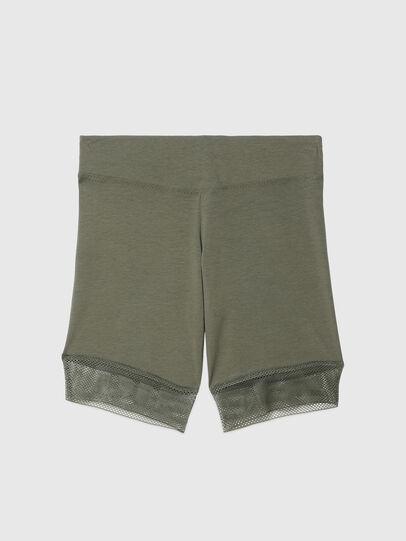 Diesel - UFLB-FAUSTMESH, Military Green - Pants - Image 1