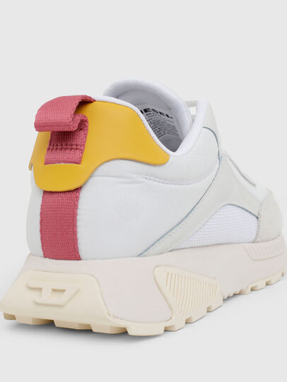 Diesel - S-TYCHE LOW CUT W, White - Sneakers - Image 5
