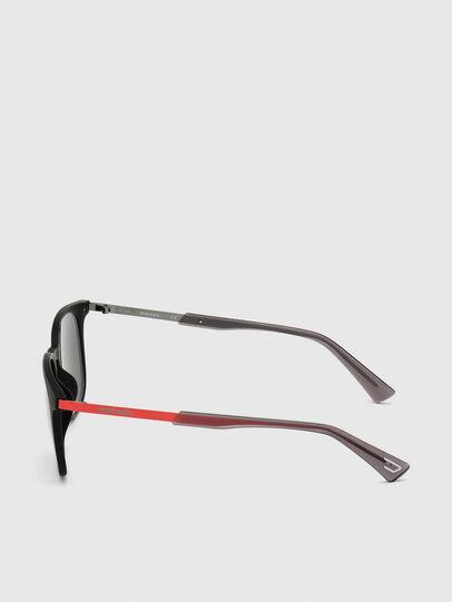 Diesel - DL0311, Black - Sunglasses - Image 3