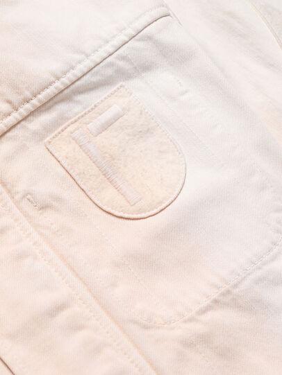 Diesel - GR02-U301, White - Jumpsuits - Image 4