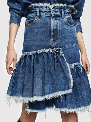 DE-ALAYNA,  - Skirts