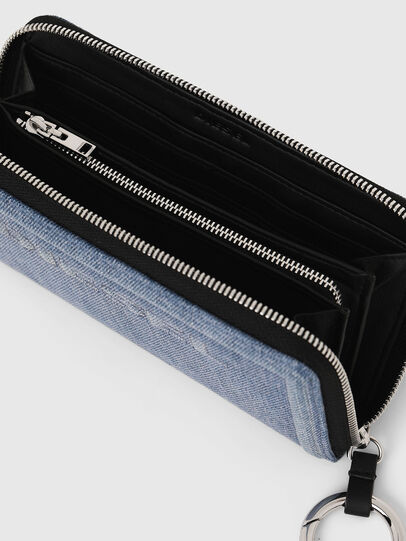 Diesel - GRANATO LC,  - Zip-Round Wallets - Image 4