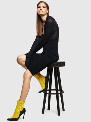 D-LYB, Black - Dresses