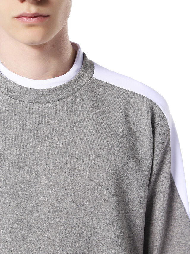 SDOPPIO, Light Grey