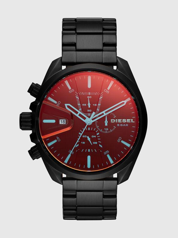 DZ4489,  - Timeframes
