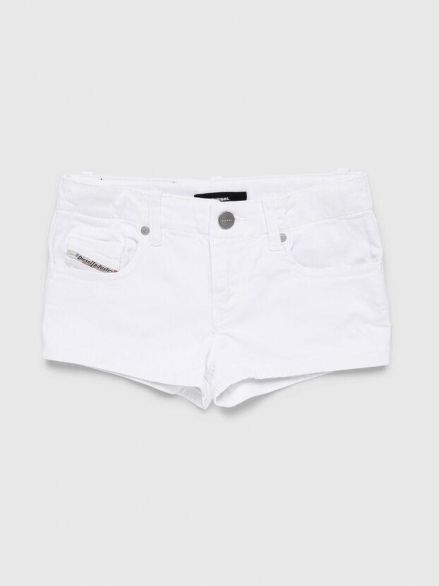 PRIRAZ-N, White - Shorts