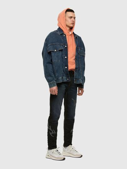 Diesel - D-VIDER JoggJeans® 009HE,  - Jeans - Image 7