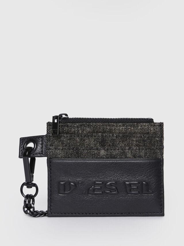 Diesel - CARLY, Dark Melange - Small Wallets - Image 1