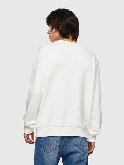 Diesel - S-GIRK-E1, White - Sweaters - Image 2
