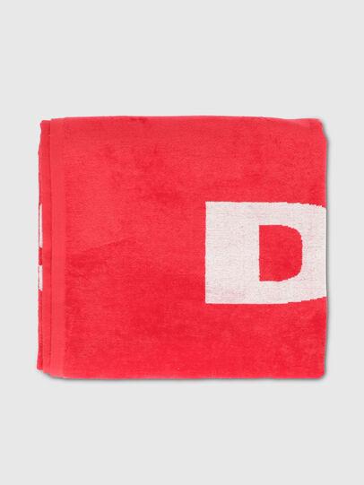 Diesel - HIBO, Fire Red - Beachwear - Image 2