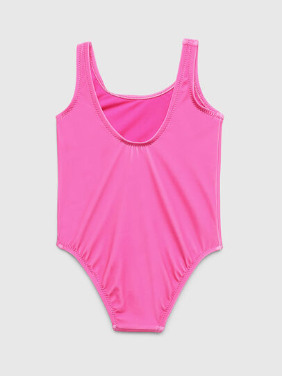 Diesel - MLAMNEWB, Pink - Beachwear - Image 2