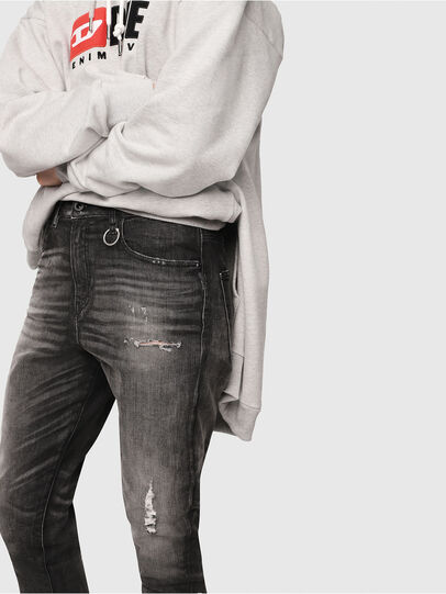 Diesel - Candys JoggJeans 0077S,  - Jeans - Image 4