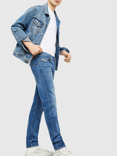 Diesel - Buster 083AX,  - Jeans - Image 5
