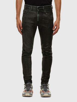 D-Strukt 009DU,  - Jeans