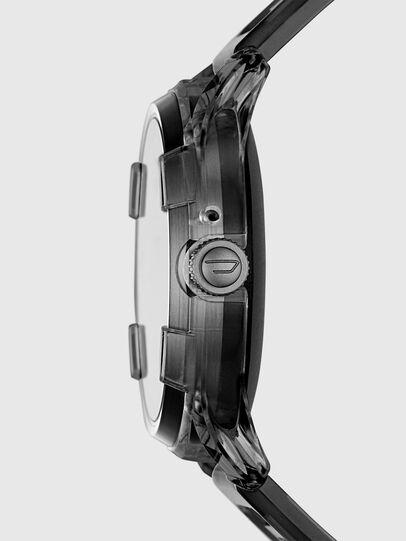 Diesel - DT2018, Black - Smartwatches - Image 3
