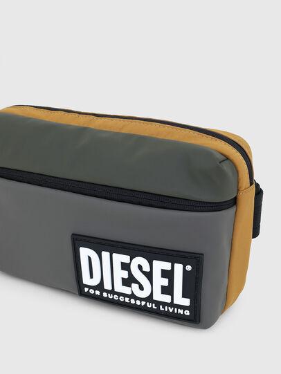 Diesel - BELTYO, Military Green - Belt bags - Image 5