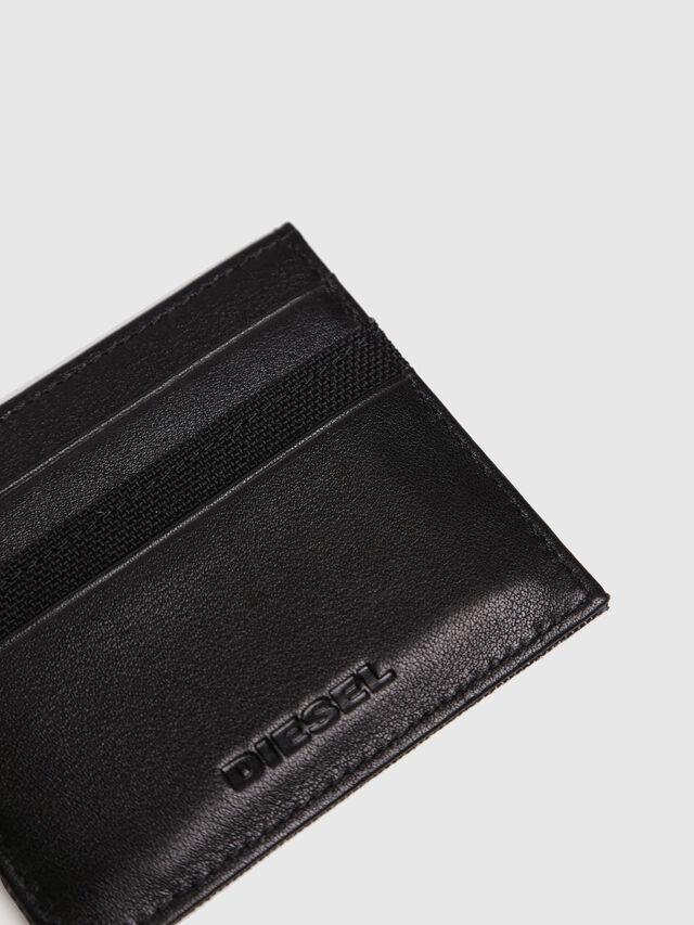 Diesel - JOHNAS I, Black - Small Wallets - Image 3
