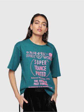 T-JACKY-H,  - T-Shirts