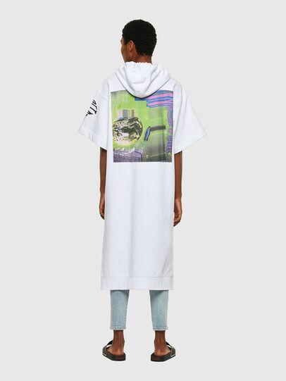 Diesel - D-ORSY, White - Dresses - Image 2