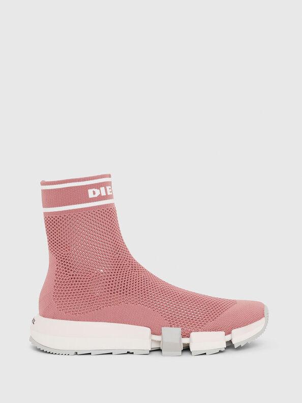 H-PADOLA NET W, Pink - Sneakers