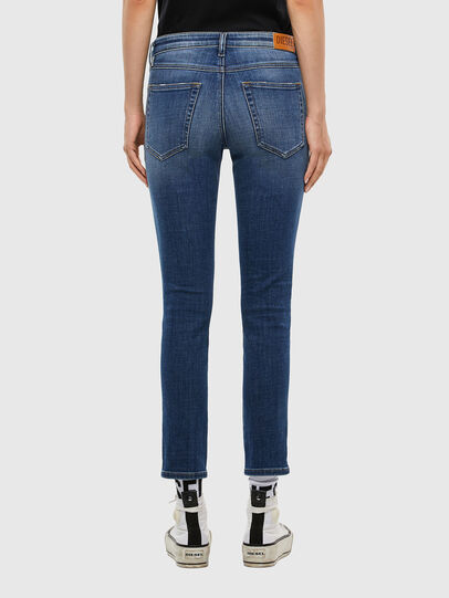 Diesel - Babhila 009JK, Medium blue - Jeans - Image 2
