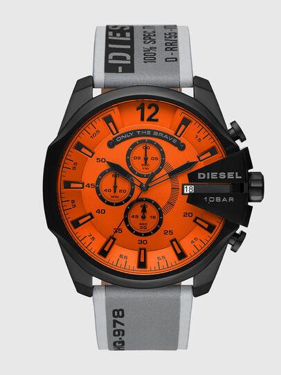 Diesel - DZ4535, Black/Orange - Timeframes - Image 1